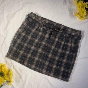 Dresses & Skirts - Plaid Skirt✨